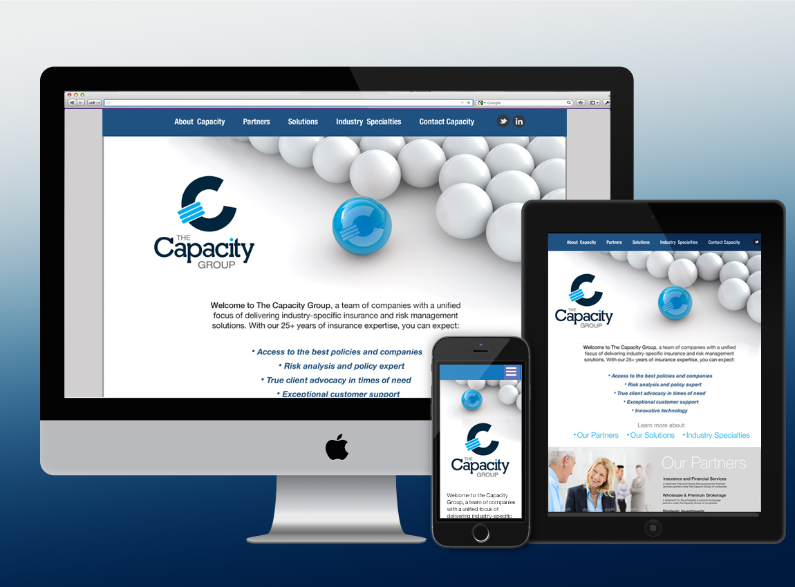 Digital design insurance